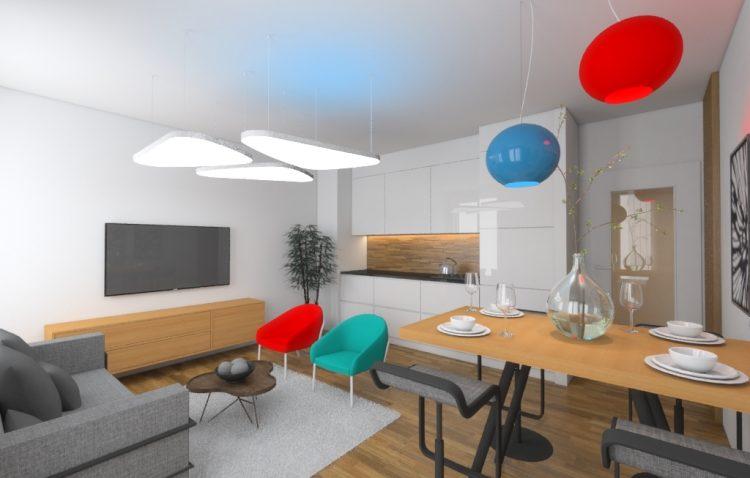 """Počela prodaja stanova u stambeno-poslovnom objektu """"Square"""" na Trgu slobode u Tuzli"""